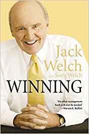 resumen de Ganar de Jack Welch